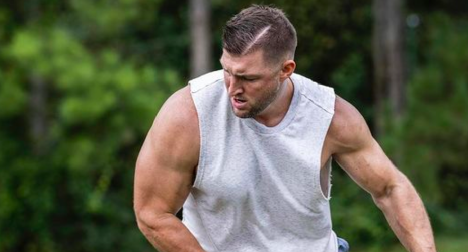 Tim Tebow Reportedly To Be Signed By Jacksonville Jaguars As A Tight End