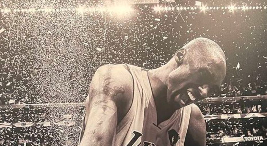 'Dear Kobe, I Love You': Vanessa Bryant Posts About Bryant's Historic 'Hall of Fame Exhibit'
