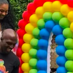 'Somewhere Over The Rainbow' Devin McCourty And Wife, Michelle, Have Epic Gender Reveal Moment