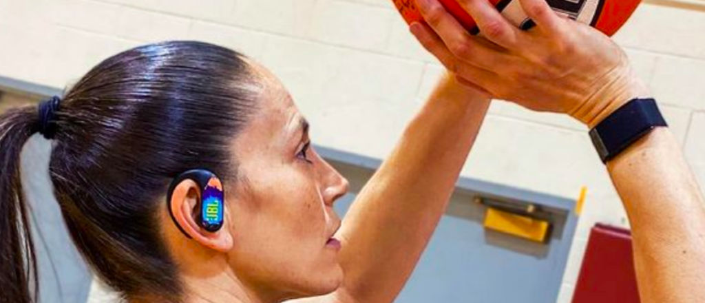 Here's What Sue Bird Said After Finding Out Her Teammate's Mom Is the Same Age