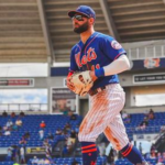 Kevin Pillar Shares How He's Doing After Getting Hit By Pitch In The Face: 'Scary Moment But I'm Doing Fine!'