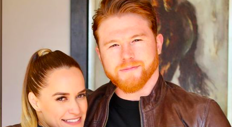 Canelo Alvarez Gets Married: 'TheWBO Family Wishes Lots Of Love And Happiness To The Recently Married Couple!'