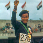 USA Track And Field Mourns Loss Of Legendary and Historic Athlete Lee Evans