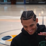 You Have To Watch This: Utah Jazz Players Surprise Students With College Scholarships