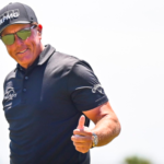 Find Out Who Inspires Phil Mickelson... Hint: He Just Won Another Super Bowl