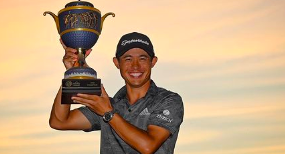 Phil, Collin, Jordan, Joaquin, Justin? Who Do You Think Will Win The PGA Tour's Charles Schwab Challenge? Here's Who PGA Experts Are Picking.