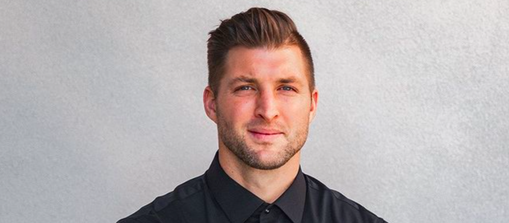 Tim Tebow Catching Touchdowns Already As A Tight End At Jaguars' OTA's. You Have To Hear What Trevor Lawrence Said About Tebow: 'Does Things Right...He's Been Awesome So Far...A Hard Worker...In GreatShape'