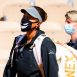 Naomi Osaka Decides To 'Withdraw' From French Open— Here's What She Had To Say In Why She Made This Decision