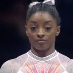Simone Biles Made History While Wearing a Leotard That Says It All