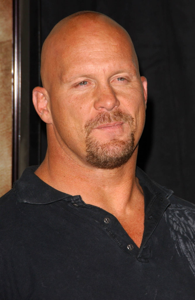 11 of the Richest Wrestlers From the WWE, Can You Guess Who They Are?