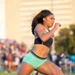 24-Year-Old Harvard Graduate, Gabby Thomas, Qualifies for Olympics With an Impressive Time