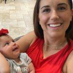 Alex Morgan and Servando Carrasco Top 21 Photos With Their Infant Daughter