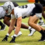 Carl Nassib, 28, Sends His Gratitude to NFL for Their 100k Donation to the Trevor Project