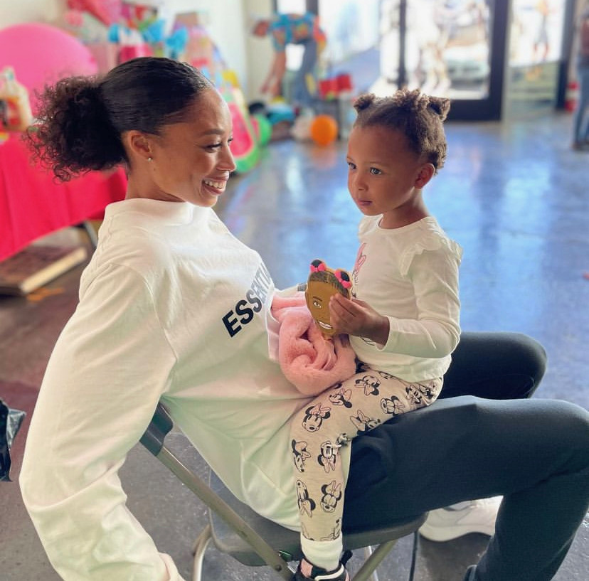 Allyson Felix Announces Her New Lifestyle Brand, Saysh, With a Harrowing Birth Story and a Vulnerable Photo – Allyson Felix Announces Her New Lifestyle Brand, Saysh!