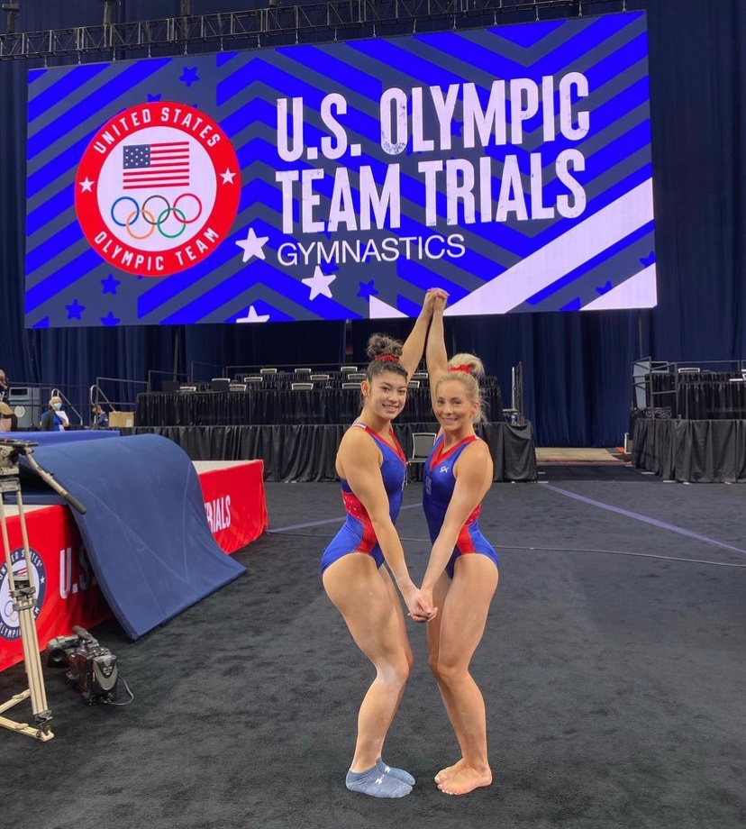 24-Year-Old Olympian, MyKayla Skinner Gets Personal - 'I Wanted to Give Up' Following COVID-19 Battle
