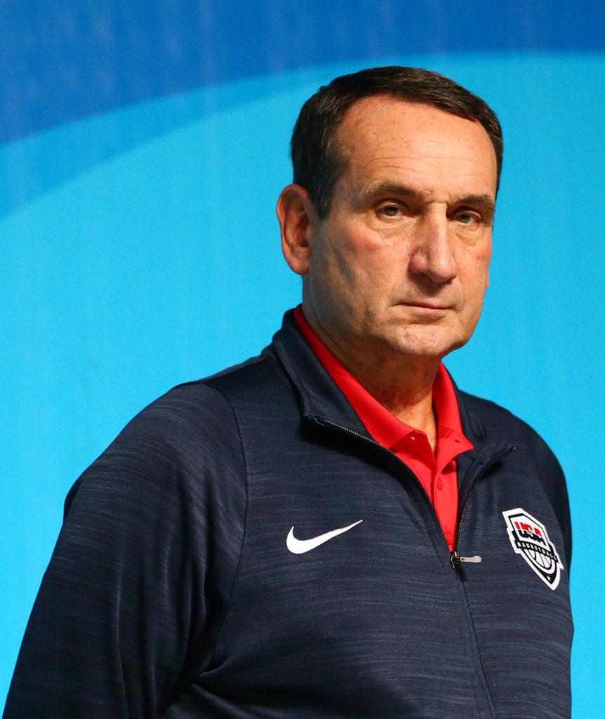 Is Coach K Really Retiring From Duke Basketball Following His 41st Season as Head Coach?