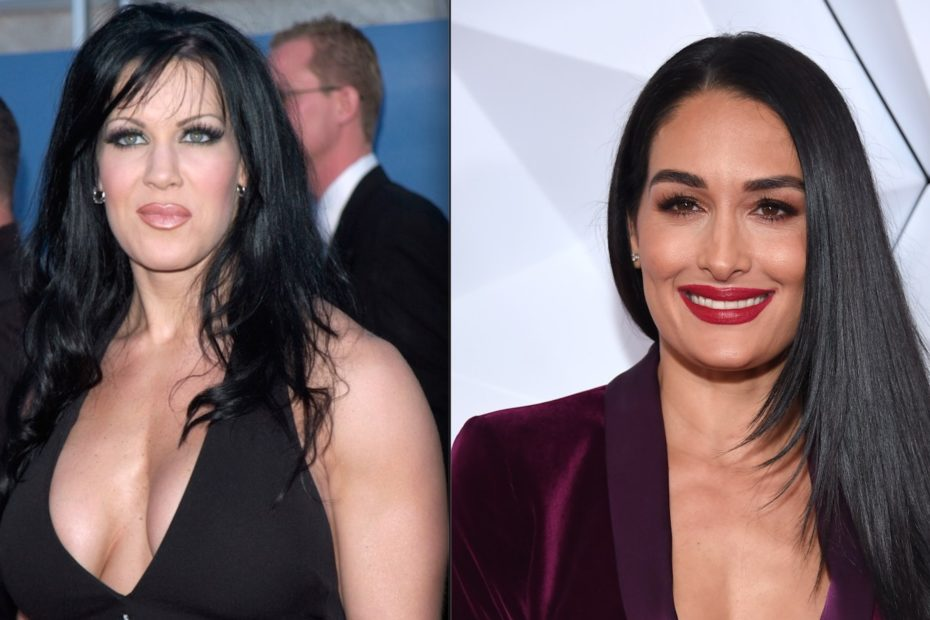 Retired WWE Star, Nikki Bella, Is 'Sorry and Embarrassed' for Controversial Comments Towards the Late Chyna