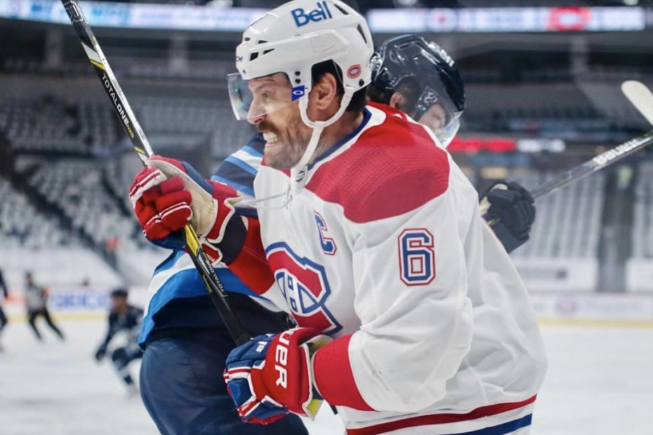 Canadiens' Jake Evans Stretchered Off Ice After Vicious Hit from Jets' Mark Scheifele – Canadiens' Jake Evans Stretchered Off Ice After Vicious Hit from Jets' Mark Scheifele.