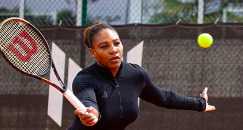 Elena Rybakina Wins Against Serena Williams In Round 4 Of The French Open