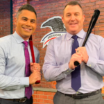 'Sandlot To The Show': Your Kid Could Get Swing, Pitch Analyzed By Carlos Pena, Sean Casey, Bill Ripken, And Pedro Martinez