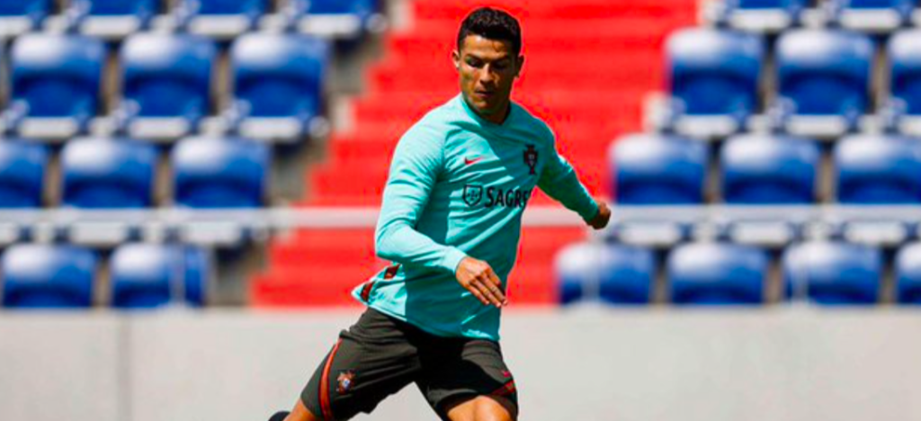 Cristiano Ronaldo's Single Word Did What to Coca-Cola?