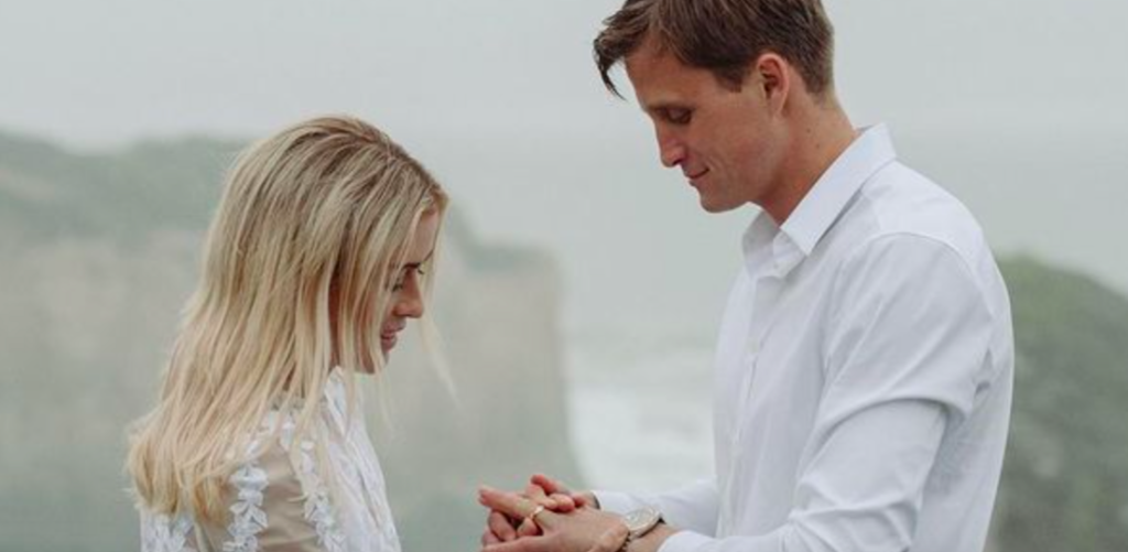 Abby Dahlkemper And Aaron Schoenfeld: Making Long-Distance Marriage Work!