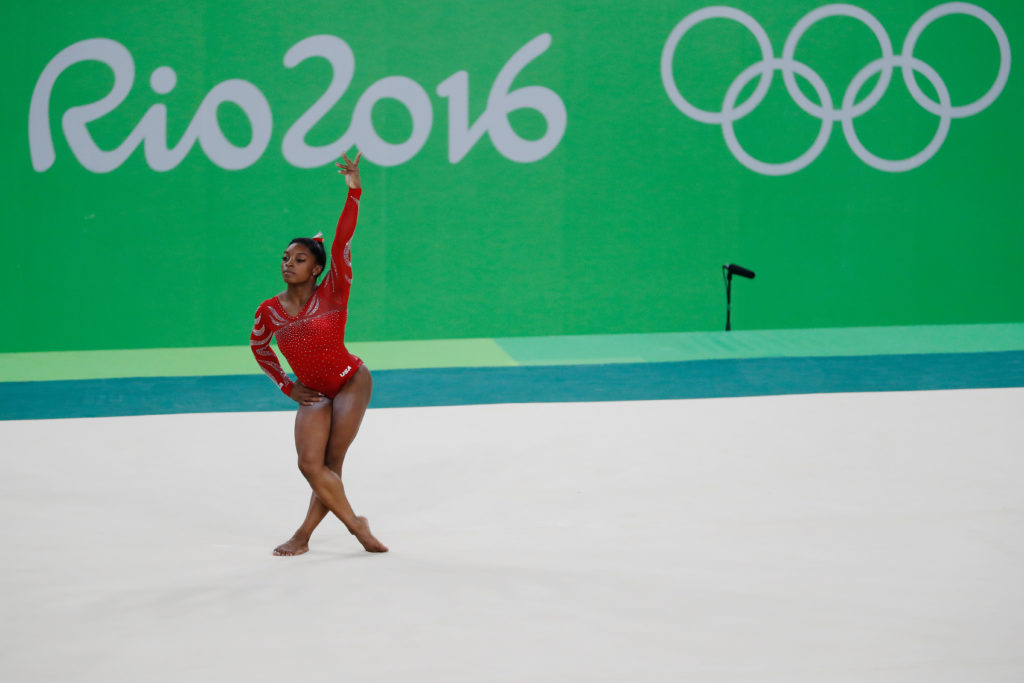 25 Photos of Simone Biles Doing Her Thing for the USA – Simone Biles is breaking records as she works towards her second Olympic games.