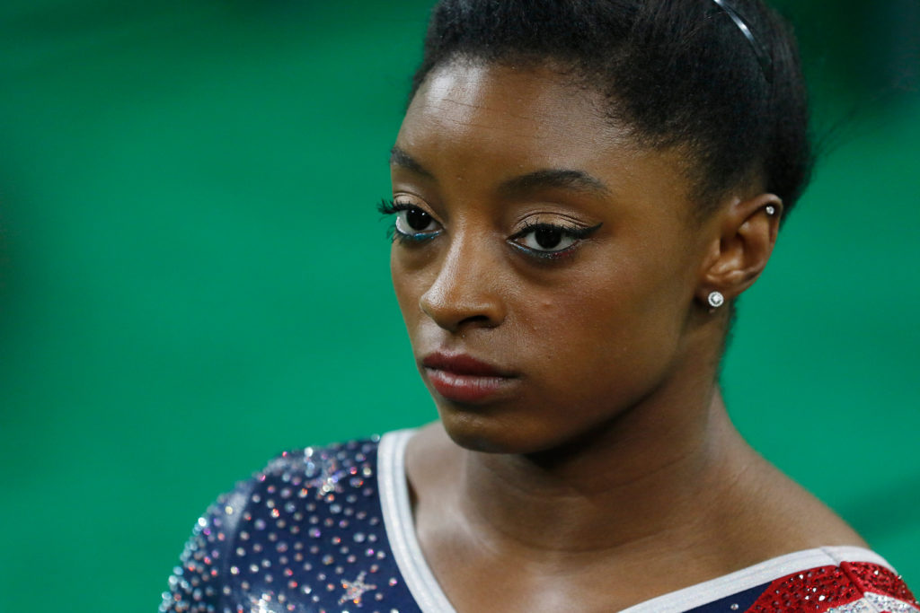 Simone Biles New Facebook Show Shows How Hardwork, Determination Played a Role in Her Historic Career
