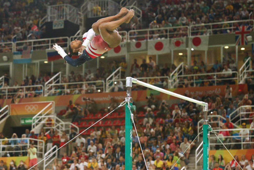 25 Photos of Simone Biles Doing Her Thing for the USA