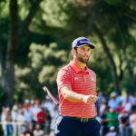Jon Rahm Wins U.S. Open on First Father's Day Following Positive COVID Test