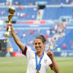 The Top 25 USWNT Players In History