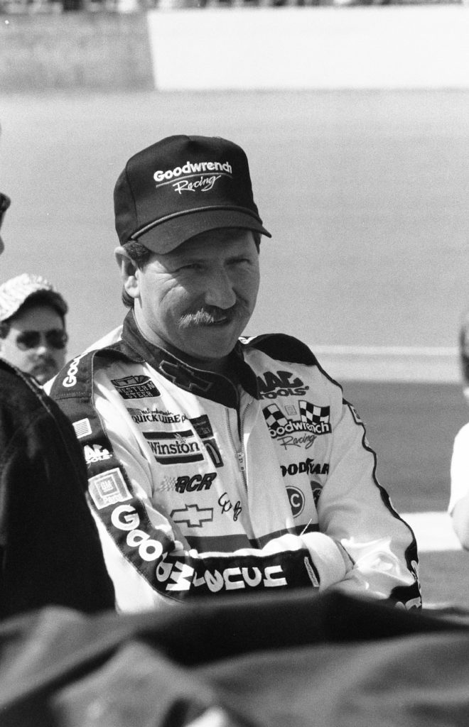 25 of the Best NASCAR Drivers Of All Time – From Jeff Gordon to Richard Petty to Dale Earnhardt, we've got you covered for this list of the 25 best NASCAR drivers of all time.