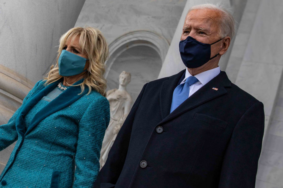 President Joe Biden Isn't Attending the Tokyo Olympics - Dr. Jill Biden Might!