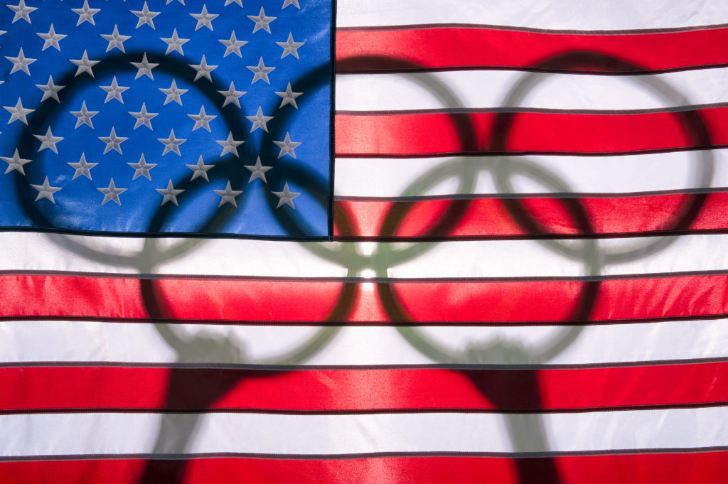 20 Famous Gymnasts From the U.S. With the Most Olympic Medals – With the Olympics around the corner, here's a list of the 20 famous gymnasts from the U.S. who have the most Olympic medals.