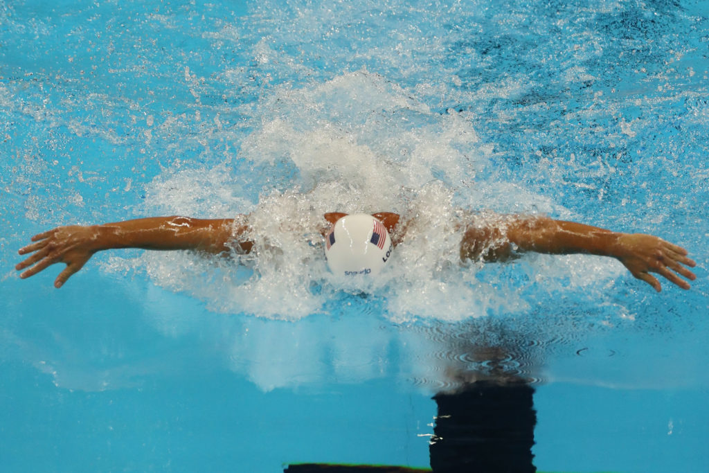 Ryan Lochte Fails to Qualify for His Fifth Olympic Games