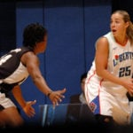 25 Best WNBA Players Of All Time