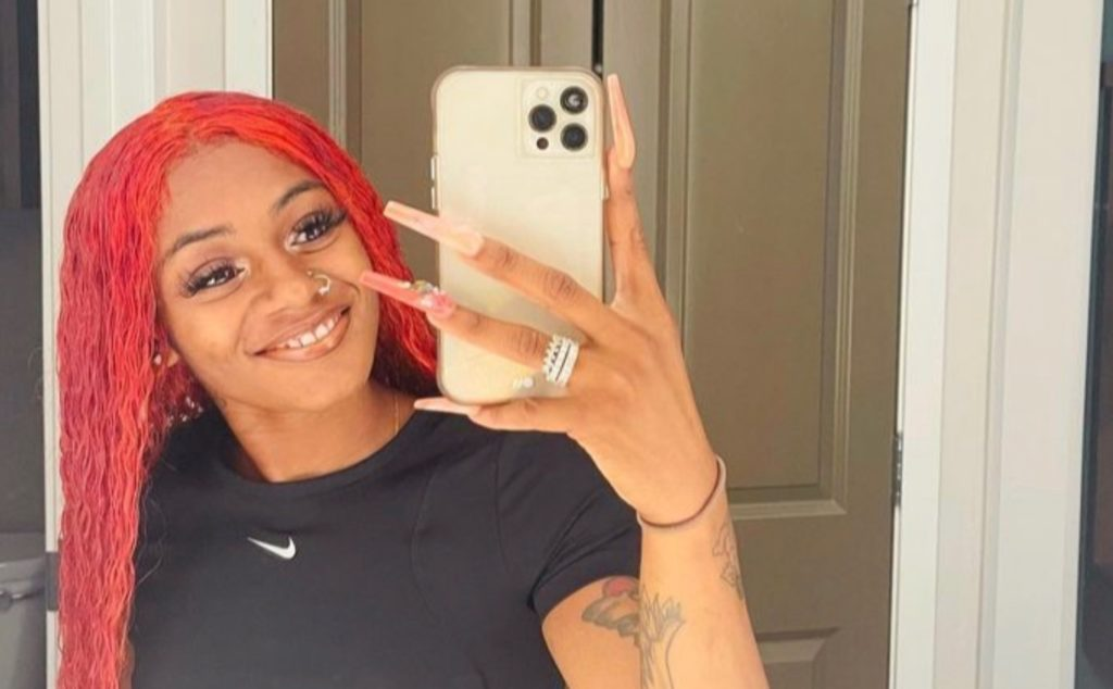 21-Year-Old Sha'Carri Richardson Admits She is not Perfect - And That's a Good Thing