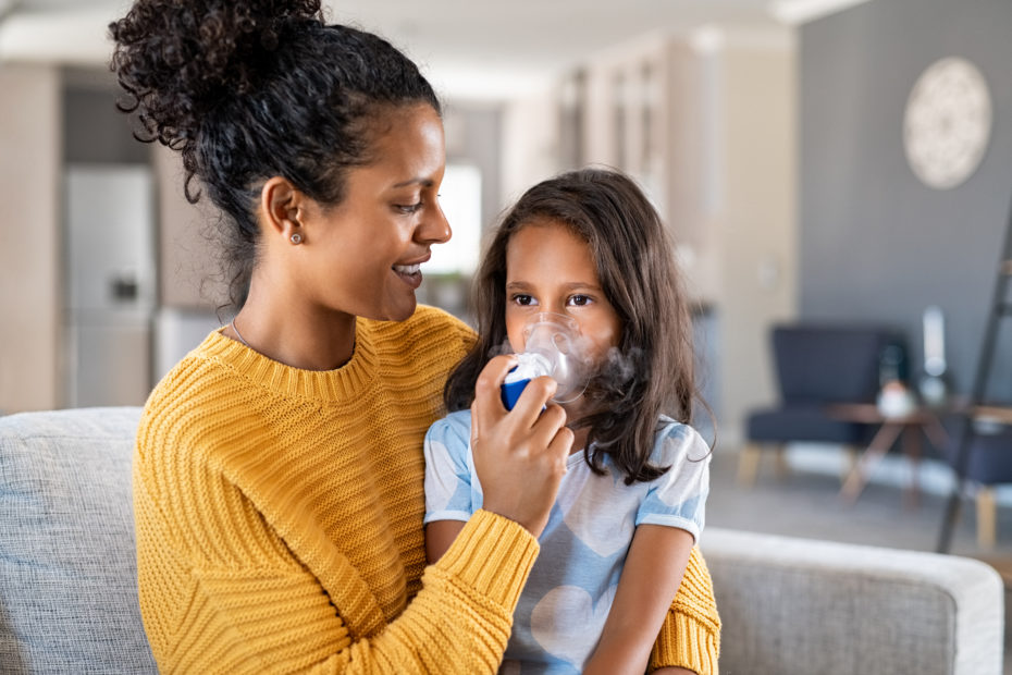Can Kids With Asthma Play Sports?