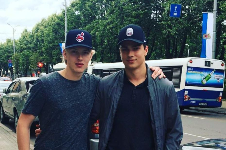 Columbus Blue Jackets Goalie Matiss Kivlenieks Tragically Passed Away at Age 24 After Fourth of July Accident – The Columbus Jackets hockey team announced the tragic death of their goaltender, Matiss Kivlenieks, who sadly passed away on the Fourth of July.