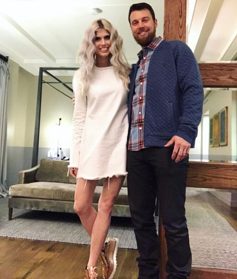 40-Year-Old Ex-MLB Star, Ben Zobrist, is Suing His Former Pastor for Sleeping With His Wife and Fraud