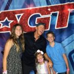 Matt Mauser's AGT Performance Honors Late Wife, Christina, Who Passed Away In Same Helicopter Crash as Kobe Bryant