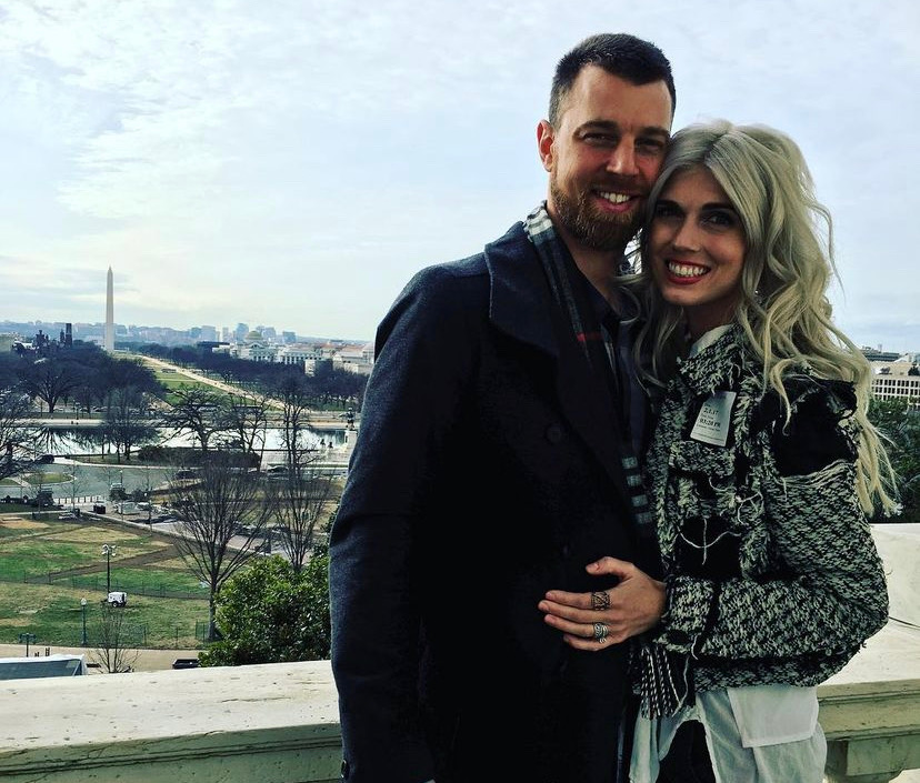 Ben Zobrist's Wife Threw a $30k Party For the Pastor She Was Cheating On Him With