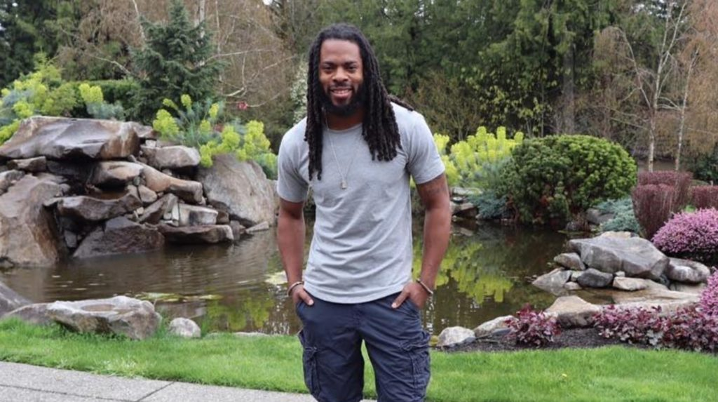 Richard Sherman Speaks Out After He's Charged With 5 Misdemeanors