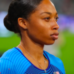 30 Greatest Female Athletes Of All Time