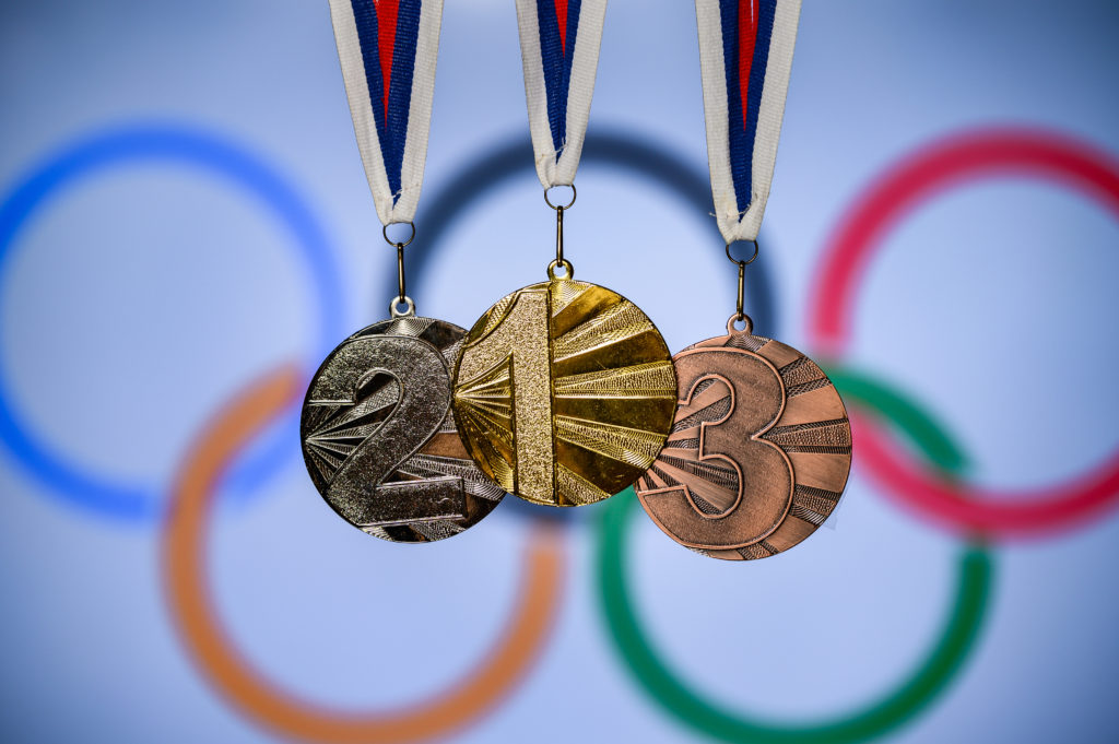 View the New and Exciting Sports Added to the 2020 Olympic Roster!