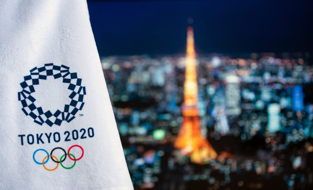 View the New and Exciting Olympic Sports Being Added to the 2020 Tokyo Games!