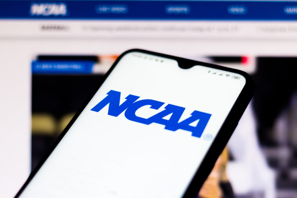 NCAA Approves Temporary Policy - College Athletes Can Profit off of Their Name, Image, and Likeness