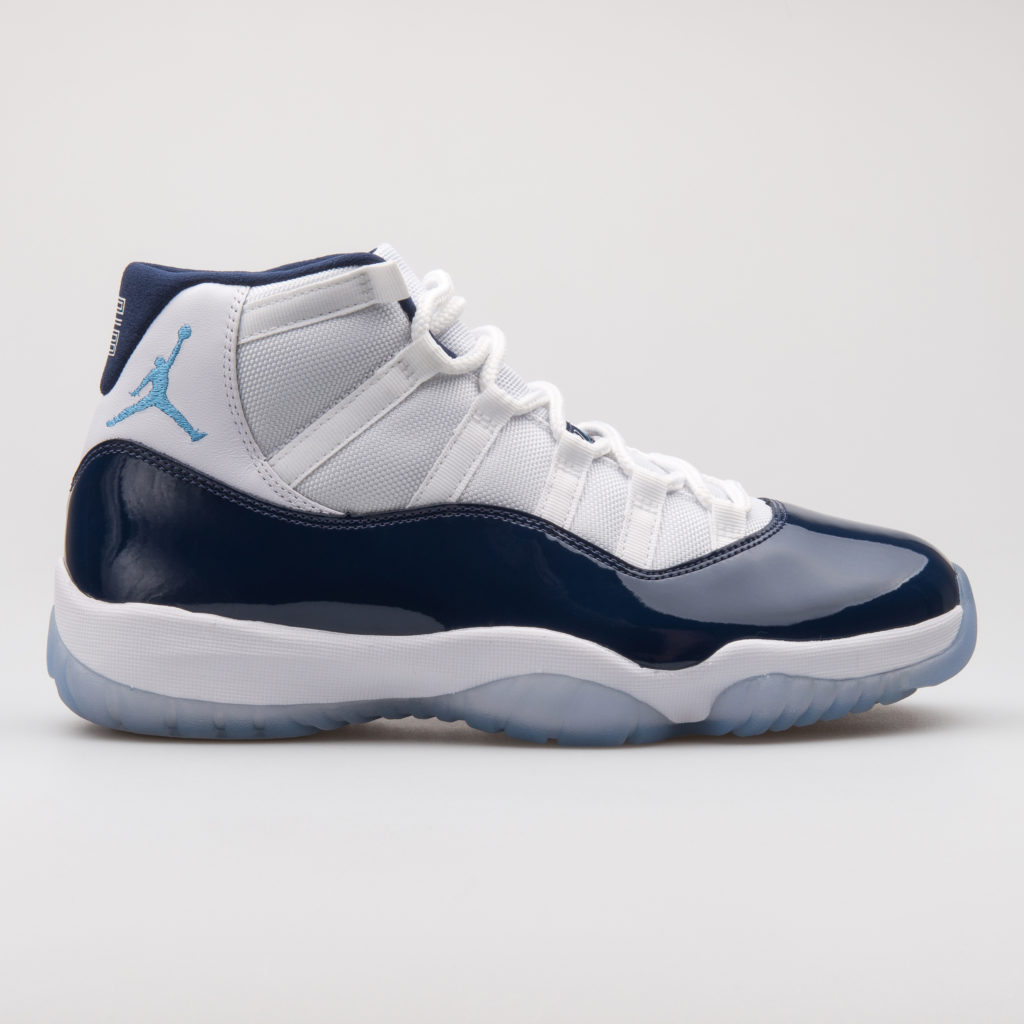 25 Best Basketball Sneakers Ever