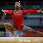 Simone Biles Opens Up About Her Difficult Upbringing in Foster Care and More