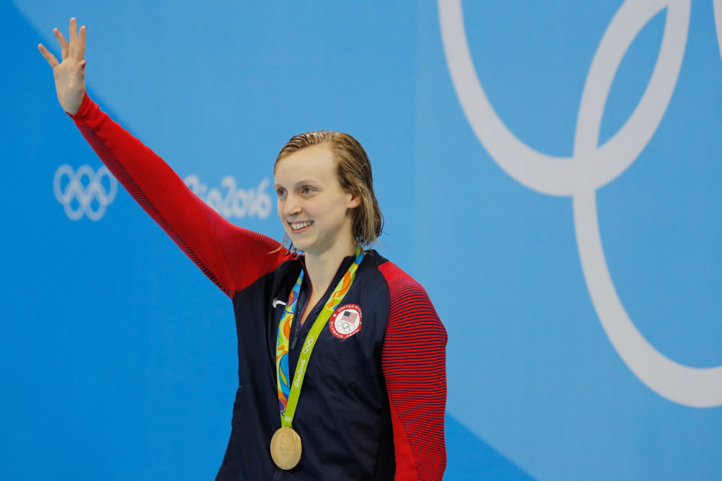 China Defeats the United States in Women's 4x200 Free Relay – In an unexpected victory, China outperformed the United States and Australia in the women's 4x200 free relay race.